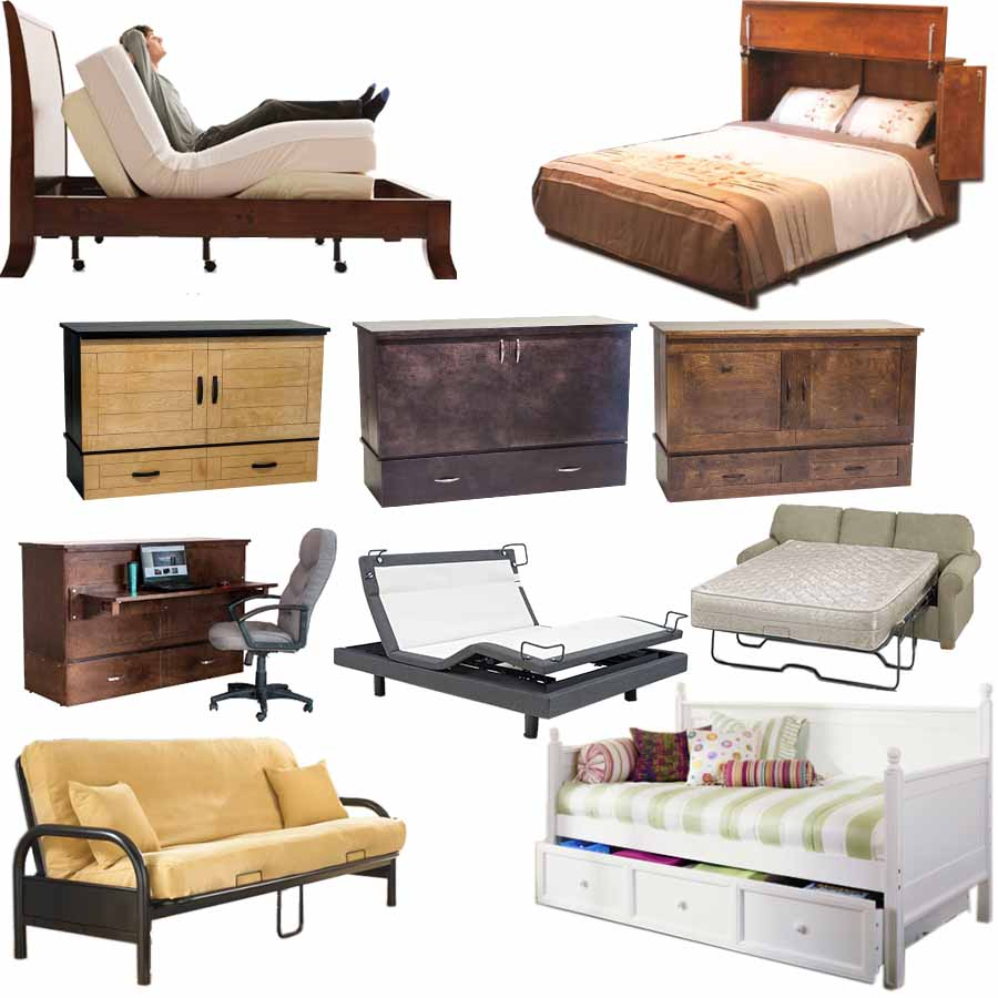SleepCenter Furniture