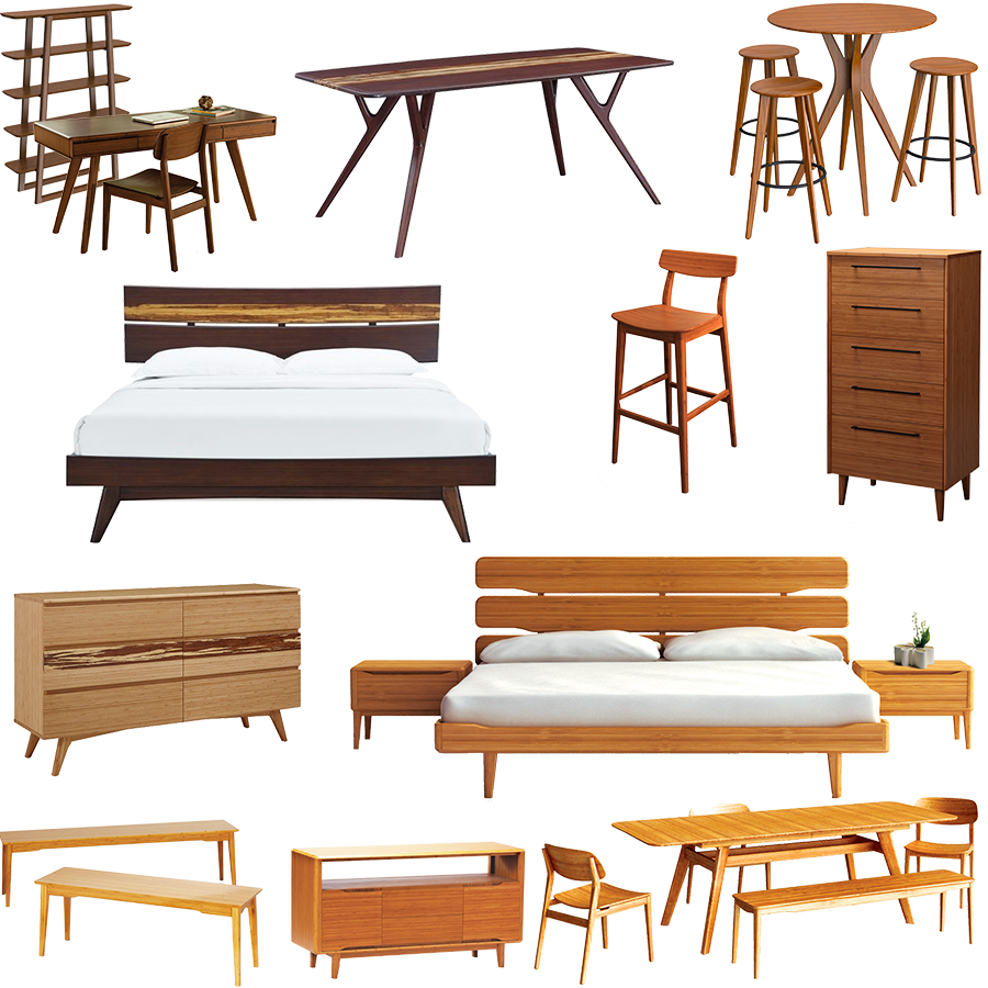 GreeningtonSustainableFurniture Furniture