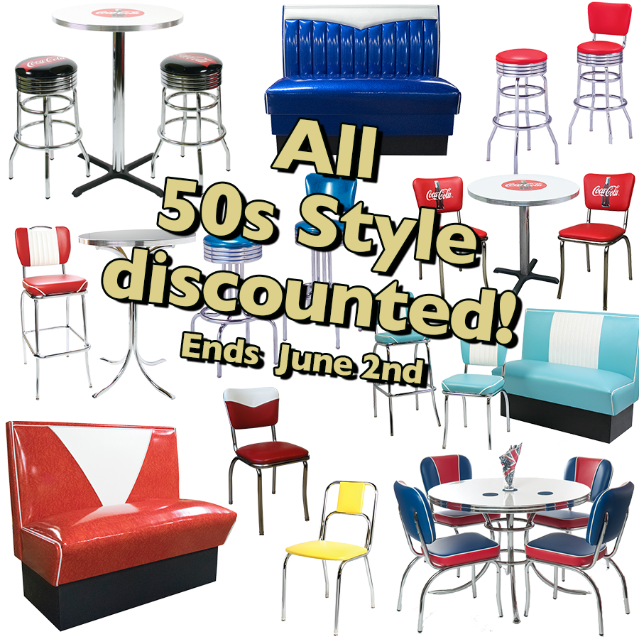 50s Furniture