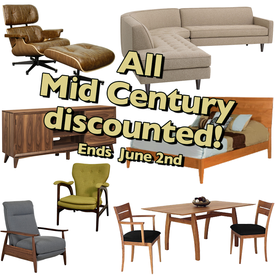 MidCentury Furniture