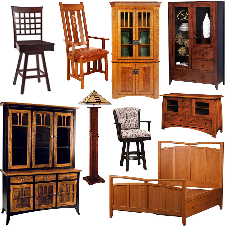 Amishcrafted Furniture