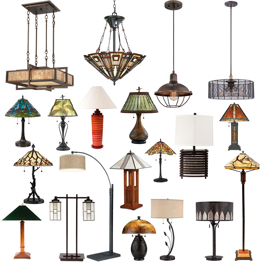 Lighting Furniture